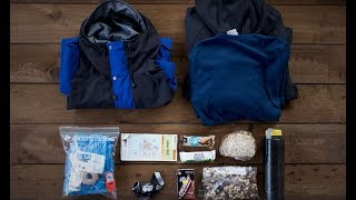 How to Pack for a Day Walk | Sufficient Supplies Episode 10  | MSC Get Outdoors Series