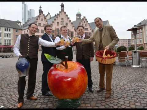 zum Deutschen Apfelweinmuseum, Haus der Apfelweinkultur in Frankfurt a.M. - HR4-Radiobeitrag
