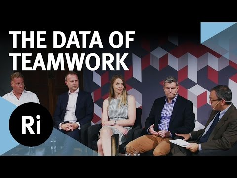 The Art and Data of High-Performing Teams