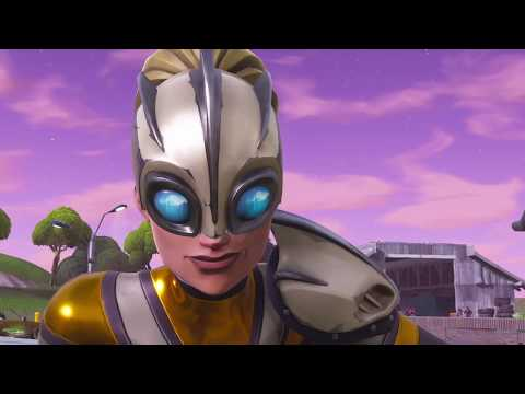 Fortnite what is under ventura 39 s mask helmet youtube - Ventura fortnite ...