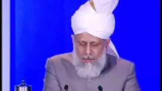 Khilafat Centenary Reception at the Queen Elizabeth II Centre - Part 9