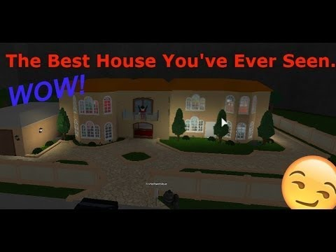 How to make a good house in Roblox Bloxburg: Part 5 Doors ...