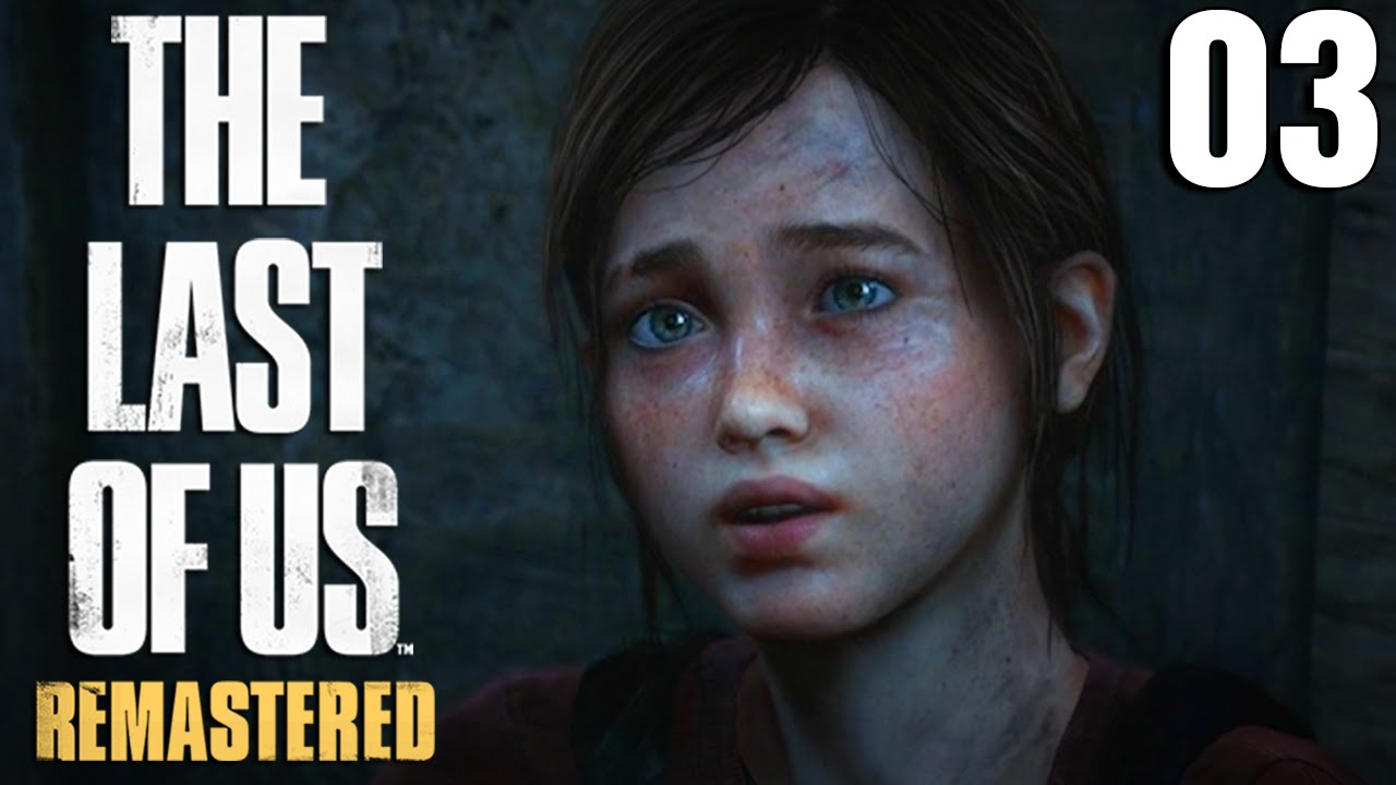 Last of us rencontre