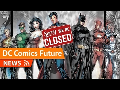 AT&T Closing Down DC Comics if 5G Event Fails & More from YouTube · Duration:  4 minutes 27 seconds