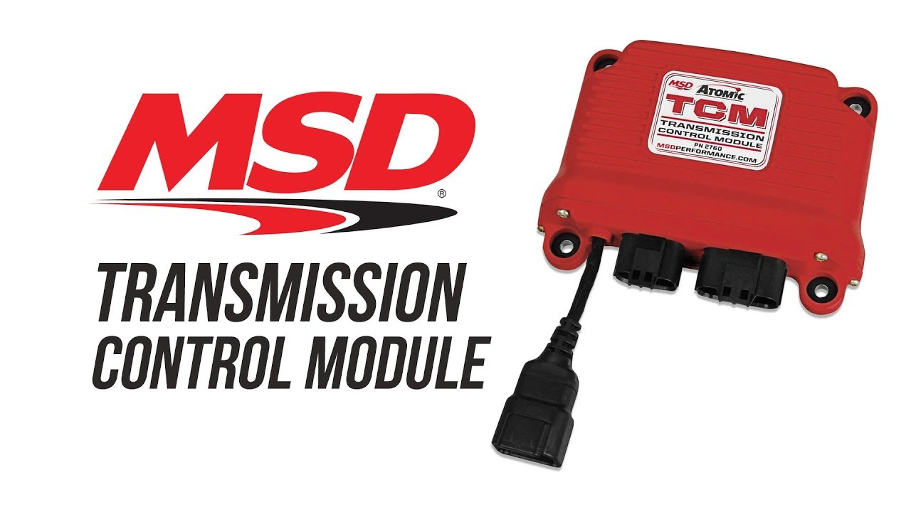 maxresdefault msd atomic transmission control module youtube