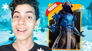 I WON THE RAREST SKIN OF SEASON 7!!! -Fortnite (Battle Royale)