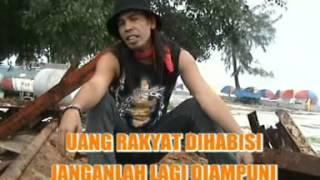 Minyak Naek Lagi - Wak Uteh - Album Tanjung Balai Asahan