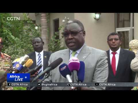 Sudan offers to host face-to-face talks between Kiir and Machar