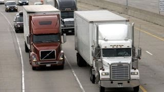 Happy Trump made infrastructure a priority: American Trucking Assn. CEO