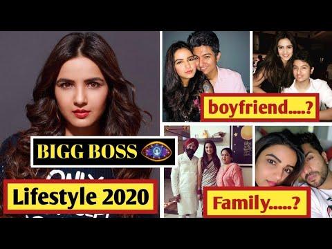 Jasmin Bhasin Lifestyle 2020, Boyfriend, Family, Age, Income and more| Bigg Boss 14 contestant