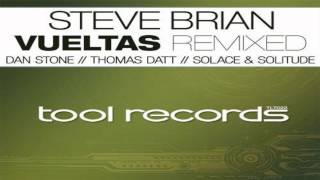 Steve Brian feat. David Berkeley - Vueltas (Thomas Datt Remix) [HQ] [HD]