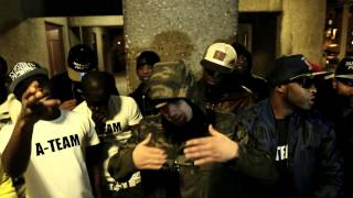 Download K Koke (@KokeUSG) ft Frost Man (@FrostyAteam) & S.I (@SiCastroUK) - Real Right Now [net ] MP3 song and Music Video