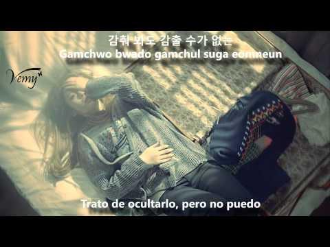 Ailee   Good Bye My Love [Romanización- Hangul-español] [HD]