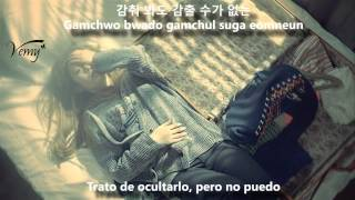 Video Ailee   Good Bye My Love [Romanización- Hangul-español] [HD] download MP3, 3GP, MP4, WEBM, AVI, FLV Juni 2018