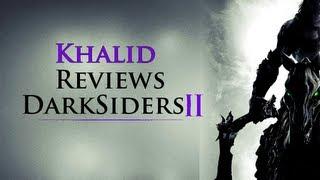 SK Productions - DarkSiders 2 Review مراجعة دارك سايدرز 2