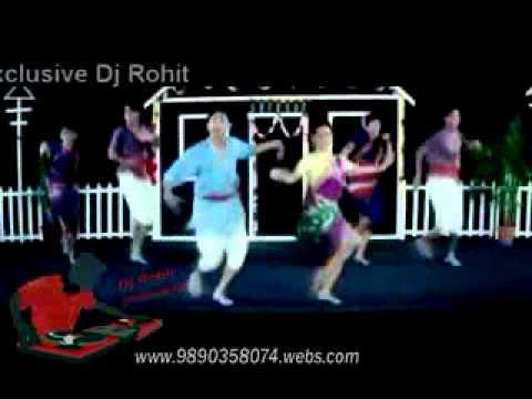 Mala kombdi chi saguti wada   madrasi  Dhol Mix   hello gandhe sir 2012  Dj rohit 9890358074