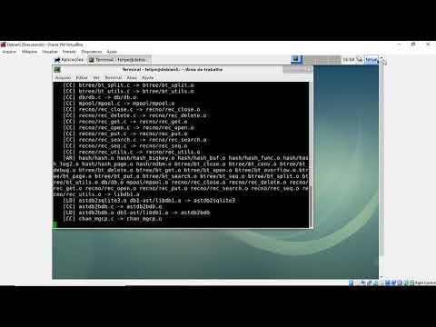 Atividade 5 - Instalar o Asterisk e analisar trafego utilizando Sngrep e  Linphone