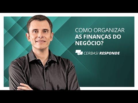 Como administrar as finanças de sua empresa? - #CerbasiResponde