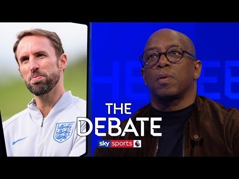 How can England improve to win Euro 2020? | The Debate | Wright and Sidwell