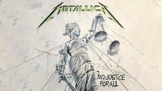 Metallica - Harvester of Sorrow (Remastered + Bass)