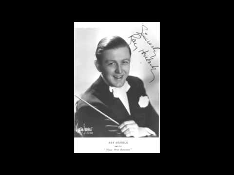 Ray Herbeck and his orchestra - Blue Skies - 1942 Transcription