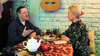 Владимир Румынский о женщинах и мужчинах