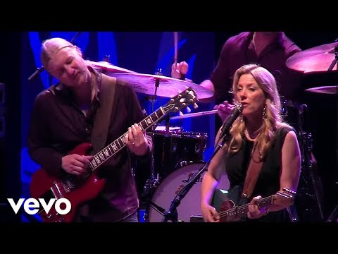 Tedeschi Trucks Band - Darling Be Home Soon (Live)