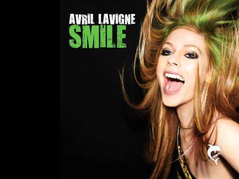 Avril Lavigne - Smile [HQ]