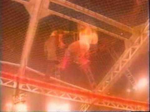 Armageddon Promo 11/12/2000