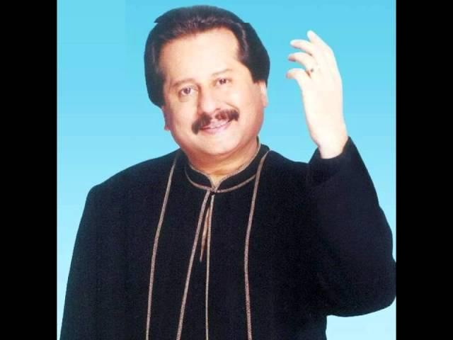 Yaado Ka Ek Jhonka Aaya Hamse Milne Barso Baad   - Pankaj Udhas