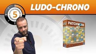 LudoChrono - Patchwork
