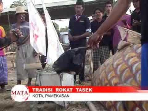 Tradisi Rokat Tasek