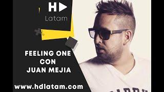 House Music #EnVivo Juan Mejia In Da House Host GALENEO