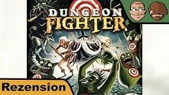 Dungeon Fighter - Brettspiel - Regeln und Review #16