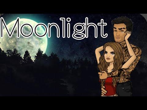 Moonlight (episode 17) episode choose your story