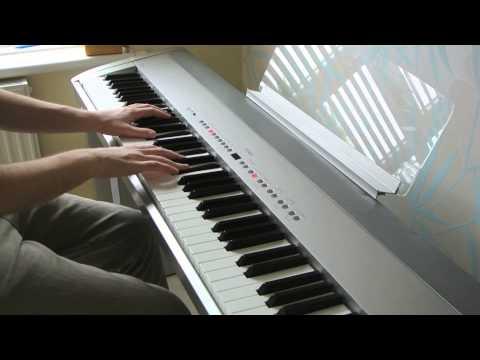 I Dreamed A Dream (Les Miserables) - Piano Accompaniment