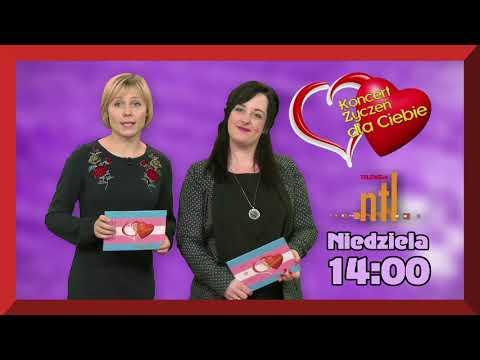 Koncert Życzeń Dla Ciebie Na Antenie TV NTL ZAPRASZAMY