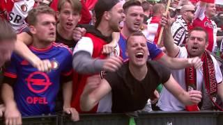 Feyenoord - Heracles | 1-0 Dirk Kuyt