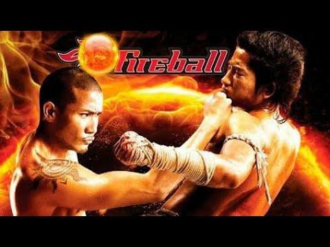 Fireball - Filme Completo Dublado HD
