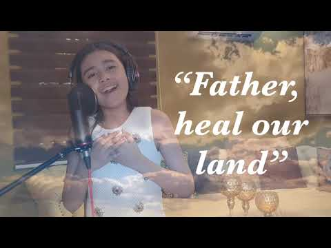 heal-our-land-by-jamie-rivera- -rendition-by-10-year-old-gaea