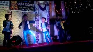 Chillar Party From UNJHA Lal Darwaja