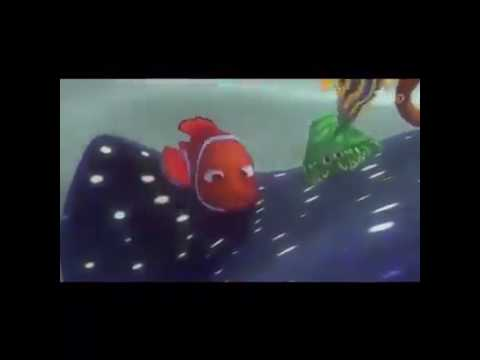 Nemo Enemy Spotted