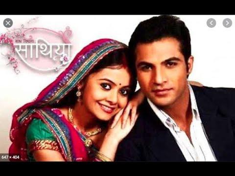 Saath Nibhana Saathiya Title song | Alka Yagnik | Navin-Manish | Devoleena Bhattacharya | Star plus
