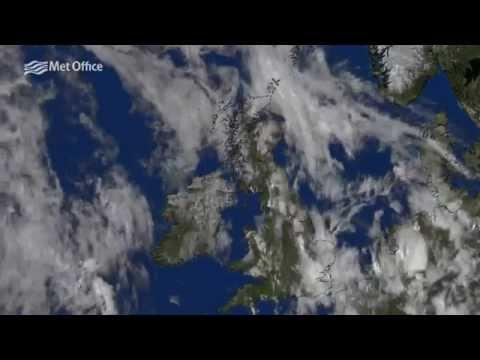 UK Weather - July 2014