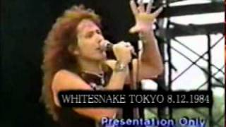 "★★★ Whitesnake - ""Crying In The Rain"" 