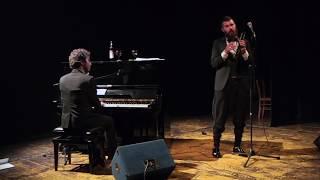 LIVE Music - Gli scontati @t Teatro Arvalia - Tributo a Paolo Conte
