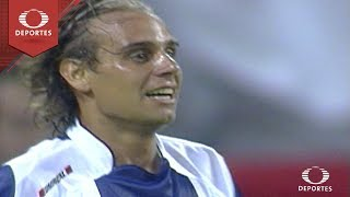 Futbol Retro: Pachuca vs Chivas - Semifinal Clausura 2006 | Televisa Deportes