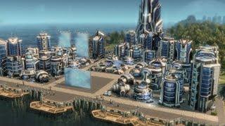 Anno 2170 A.R.R.C. - Die beste Mod für Anno 2070 vorgestellt