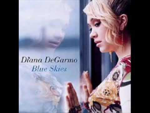 Diana DeGarmo - Don't Cry Out Loud (with lyrics)