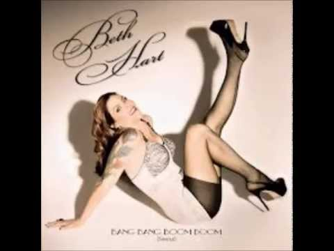 Beth Hart- Caught out in the rain